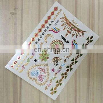 2015 alibaba exporting high quality waterproof temporary tattoos stickers