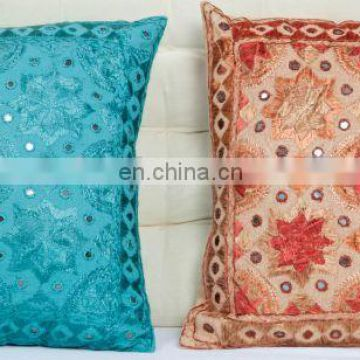 Home Decor Natural Color Top Quality Fashionable designer Cushion Cover