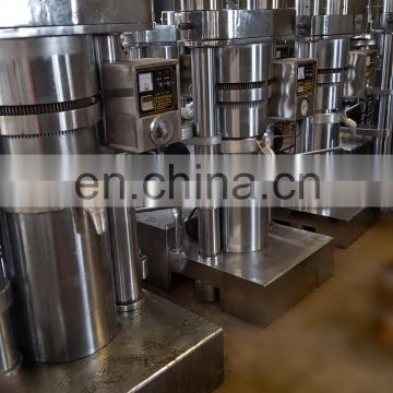 Excellent oil output for hydraulic oil processing machine