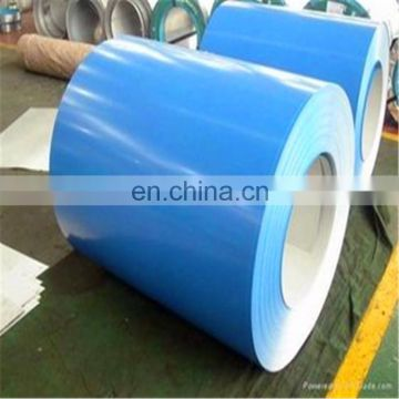 China factory galvanized ppgi steel coils