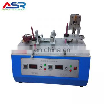 Factory Sell Mobile Phone Click Marking Test Machine Price
