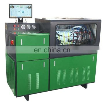 CR3000A  common rail TEST BENCH WITH HEUI