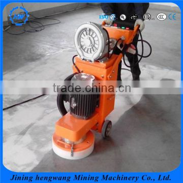 2015 Popular surface grinding machine/used concrete floor grinding