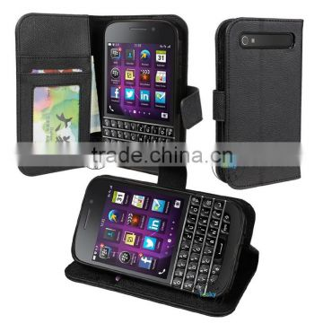 Smart Cover Case For BlackBerry Classic Case For BlackBerry Classic Leather Case Card Slots