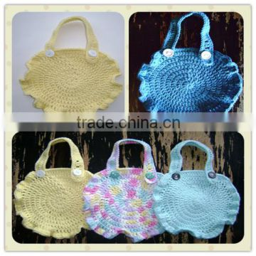 Embroidered bibs/Crochet baby bib / Baby Girl Bib Set / Crochet Bib Gift Set / Crocheted Items