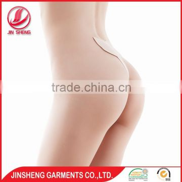 2016 New design fancy lady underwear sexy t-back panties
