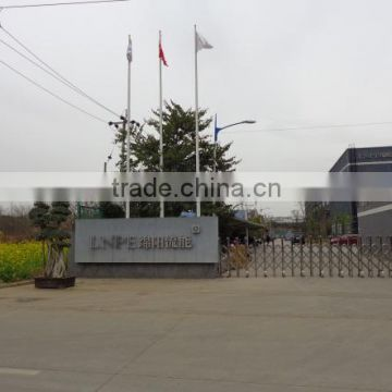 Mianyang Liuneng Powder Equipment Co., Ltd.