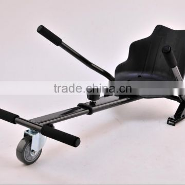 Top Quality wholesale transform slef balance scooter into go-kart hoverkart fully kids and adult can use