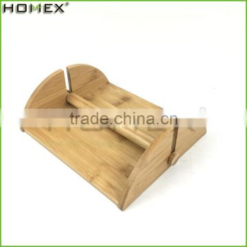 Bamboo Collection Napkin Holder Flat Napkin Holder Homex BSCI/Factory