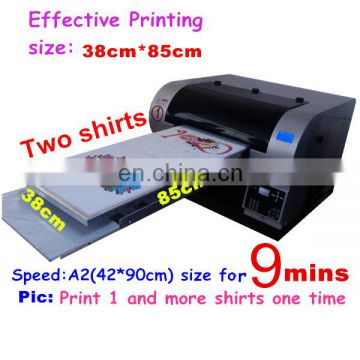 SLJET cheap direct to garment inkjet printer domino for sale made in china