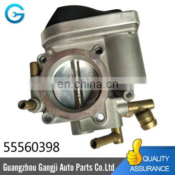 Auto Parts Throttle Body 55560398 for Chevrolet