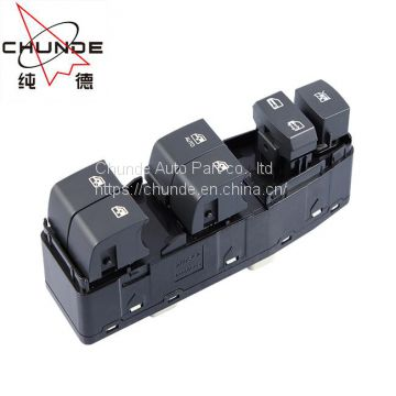 Power Window Master Control Switch For Chevrolet Epica 96645319