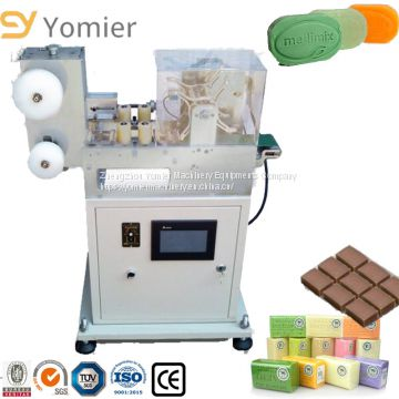 Hot Selling Laundry Toilet Bar Soap Making Machines In Africa