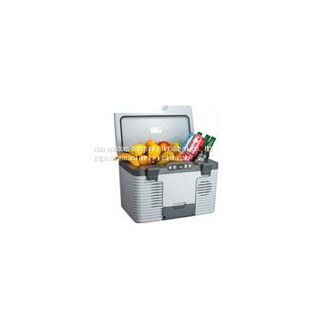 Refrigerated Dessert Display Case Of Fruit Dish Energy Saving