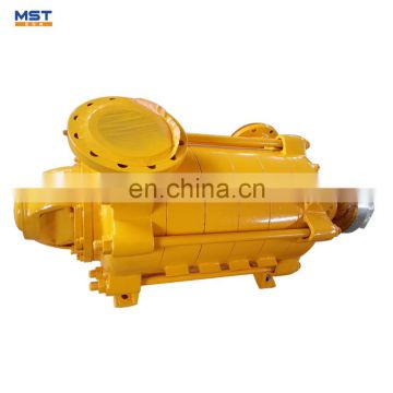Multi stage centrifugal water pump 500m head