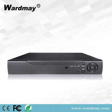 CCTV 6 in 1 4chs 5M-N Network Ahd DVR