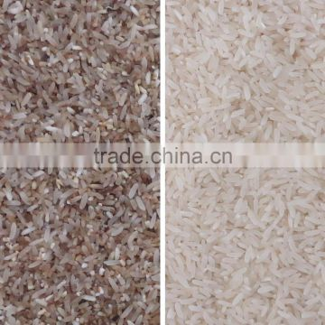 China manufactory high production wheat/rice color sorter machine