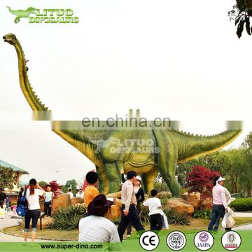 Jurassic Theme Park Simulation Dinosaur For Sale