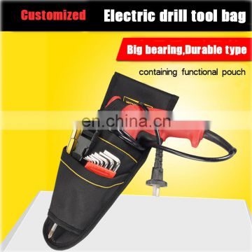 soft hand tools bag Electric drill bag
