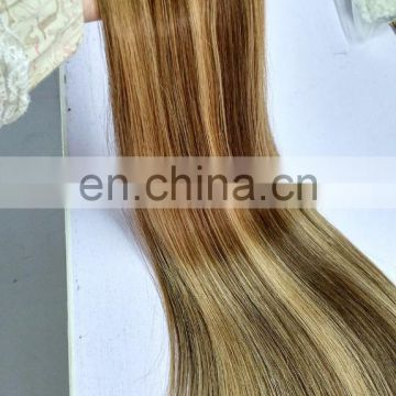 Wholesale Alibaba Best Selling Products Colored Brazilian Piano Color Hair Weave
