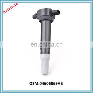 APS-08180 Distributors hot sale cheap price popular ignition coil 04606869AB for Chrysler Sebring