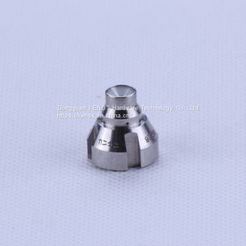 CHMER EDM spare parts Stainless steel CH502 wire guide for CW,HW series