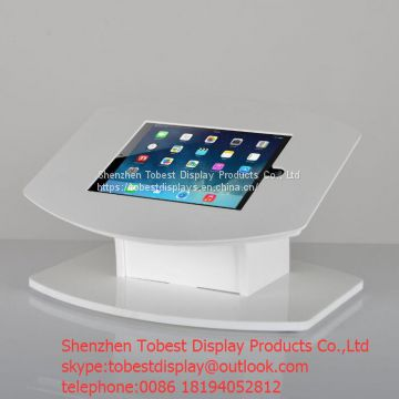acrylic pc tablet display
