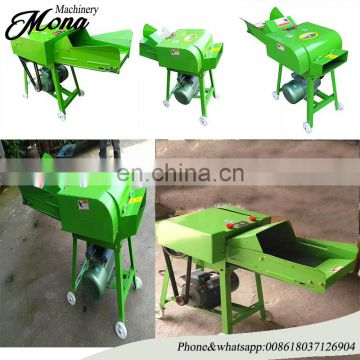 Widely used hay cutter / chaffcutter / small type chaff cutter for farm use
