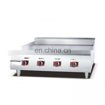 High Quality Gas Griddle,Commercial Griddle,Gas Grill Griddle With Cabinet
