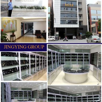 Guangzhou CHINGYING JEWELRY Co.Ltd