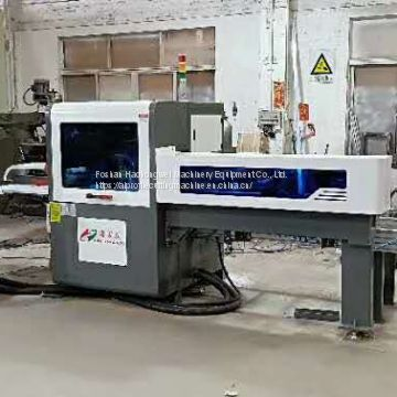Automatic aluminum laser cutting machine manufacturer price cnc stainless steel laser cutting machine