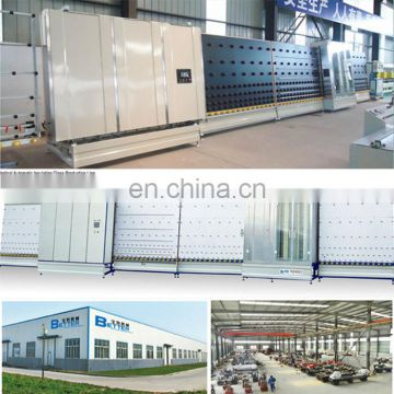 Full automatic production line insulate glass machine