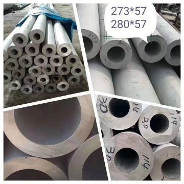 Din1629 St37.0 Cold Drawn 90mm Stainless Steel Pipe