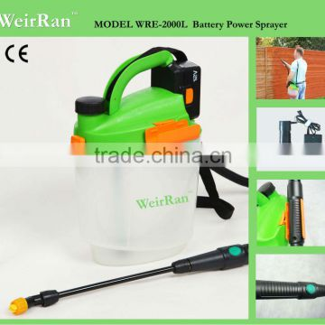 (94239) 5L operated electric battery power knapsack electric spray paint sprayer wall