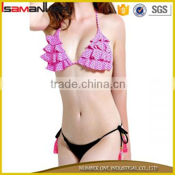 S-4XL japanese micro bikini model tying secy lady micro bikini oil dance                                                                                                         Supplier's Choice