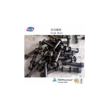 Track Bolt For Railway Maintain, Track Material Track Bolt, China low price Track Bolt