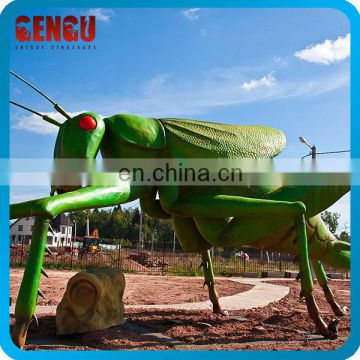 Waterproof 3D Insect Animatronic Model