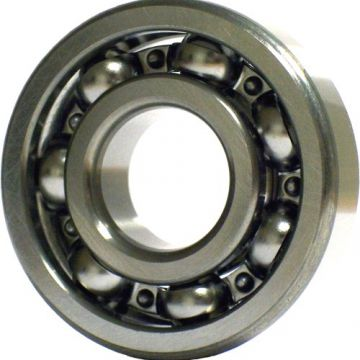638 639 6300 6301 Stainless Steel Ball Bearings 689ZZ 9x17x5mm Black-coated
