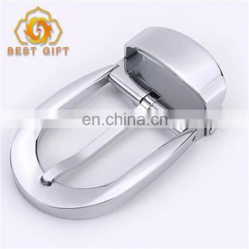 Manufacture High Quality Simple Belt Buckle Best Belt Buckles