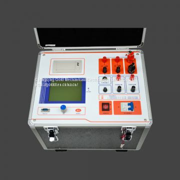 GDVA-402 Multi-functional Automatic Transformer CT PT Test Set