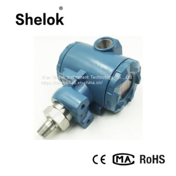 china 4-20ma Smart hart air pressure transmitter sensor