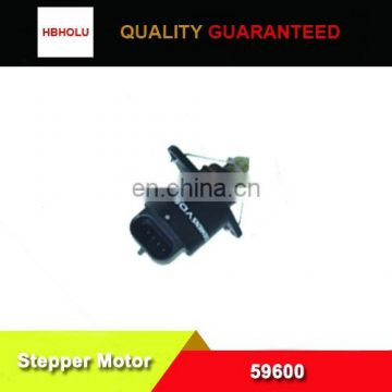 Idle air control valve stepper motor 59600 for Hafei