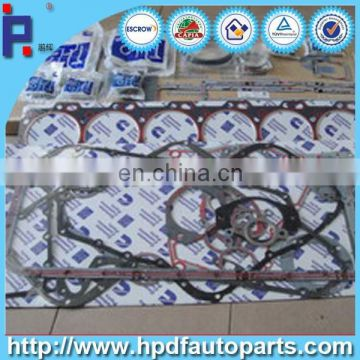 upper repair gasket kit 3800750 for ISL9 diesel engine