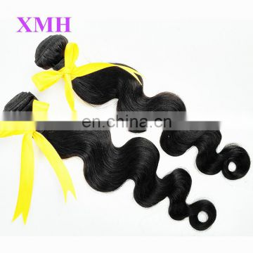 Aliexpress hair bundles human hair weave 100% raw unprocessed virgin peruvian hair
