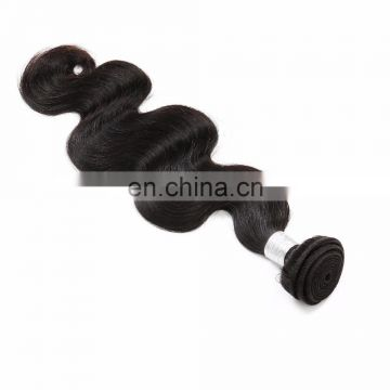 Alibaba indian cuticle aligned human hair weave