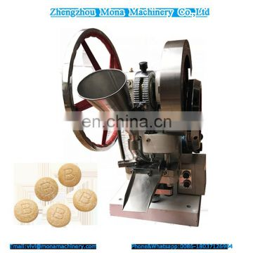 Stainless Steel tablet press/tablet press machine/tdp-5 tablet press