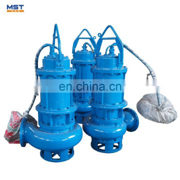100m Depth Submersible Water Pump