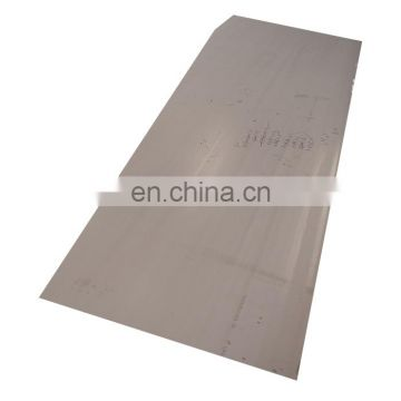 Cheap hot rolled stainless steel sheet hor rolling sheet