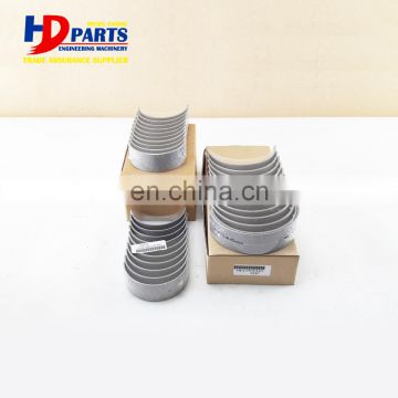 V25C F20C F21C Diesel Engine Bearing Crankshaft And Con Rod End Bearing