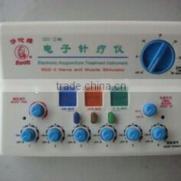 Electronic Acupuncture Treatment Instrument SDZ-II